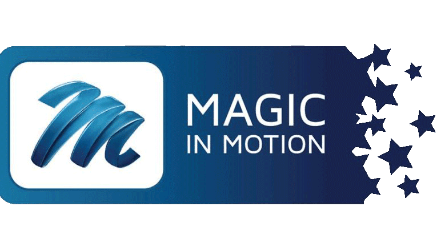 M-Net Magic in Motion