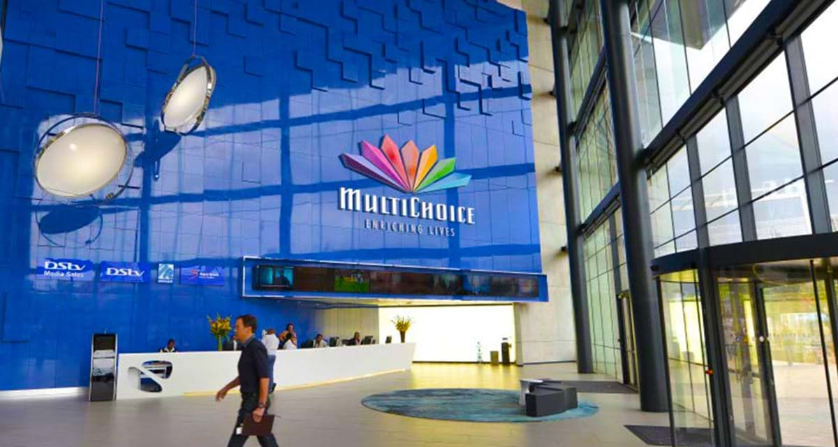 Naspers to list MultiChoice Group on the JSE