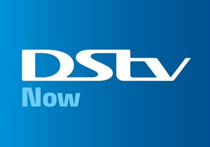 DStv Now app is launched