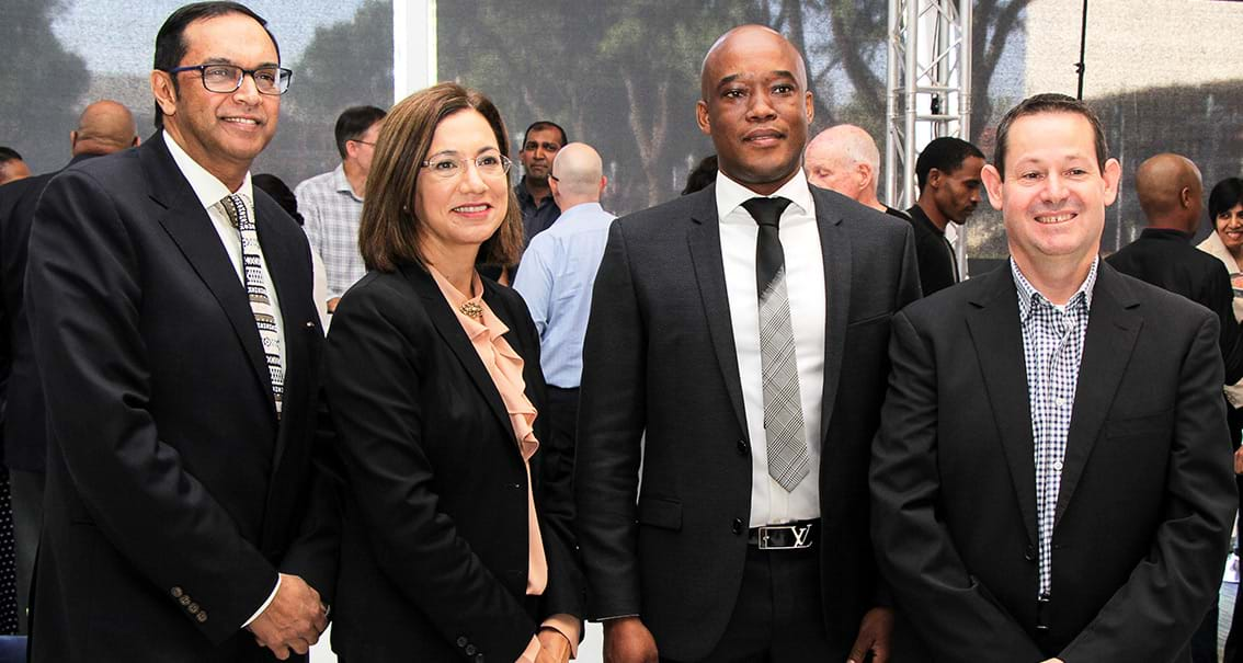 MultiChoice and University of Pretoria partner to foster technology talent in South Africa- image