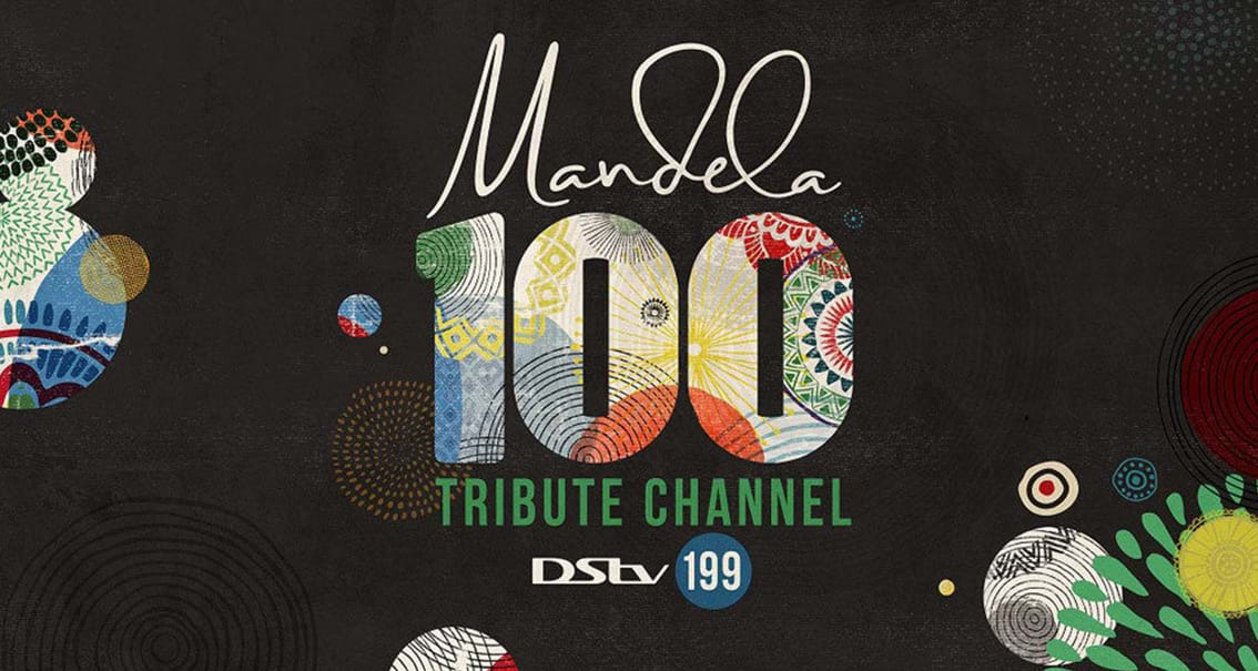 MultiChoice donate funds from ad sales to Nelson Mandela children's fund for Mandela 100 tribute- image