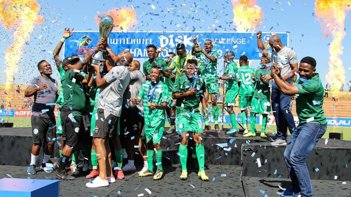 Game-changing Diski Challenge continues to crown new champs – on and off the pitch