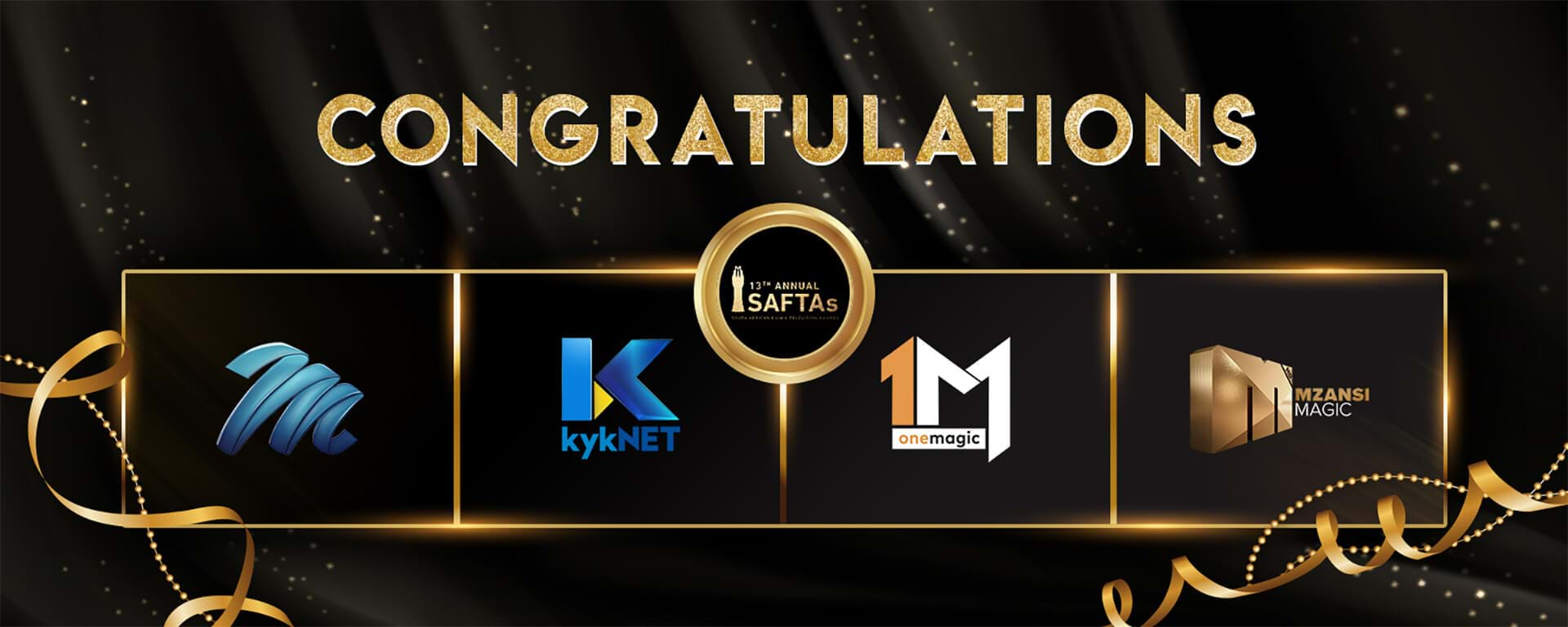 MultiChoice wins big at SAFTAs- image