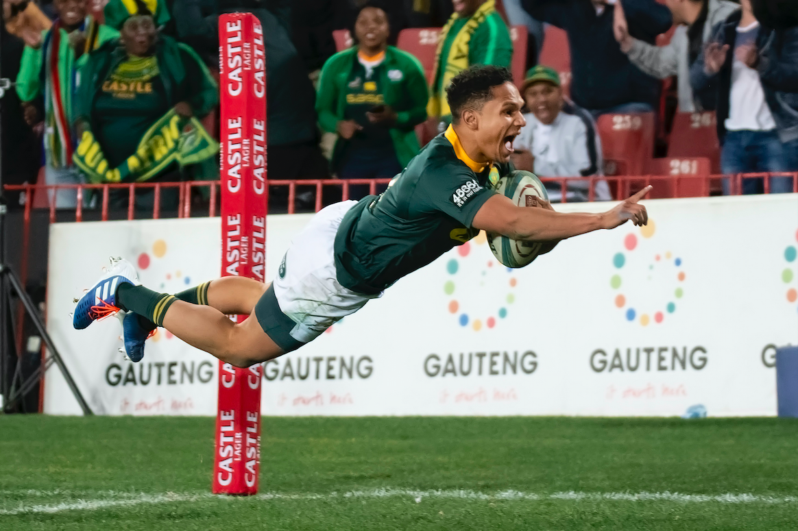 Jantjies another SRC graduate to make it big in international rugby- image