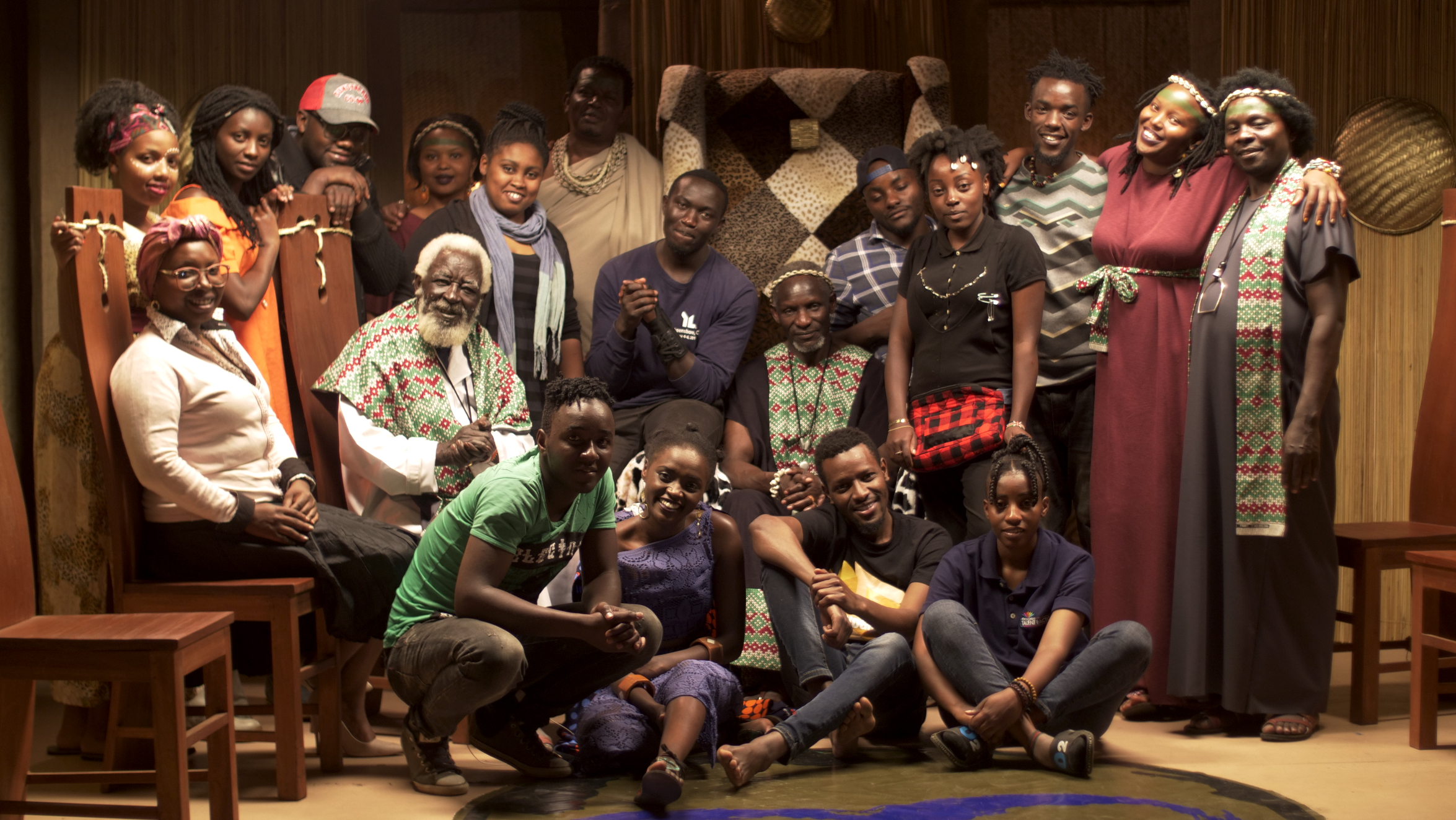 MTF EAST AFRICA ACADEMY HOSTS INAUGURAL CLASS' FILM SCREENINGS!- image