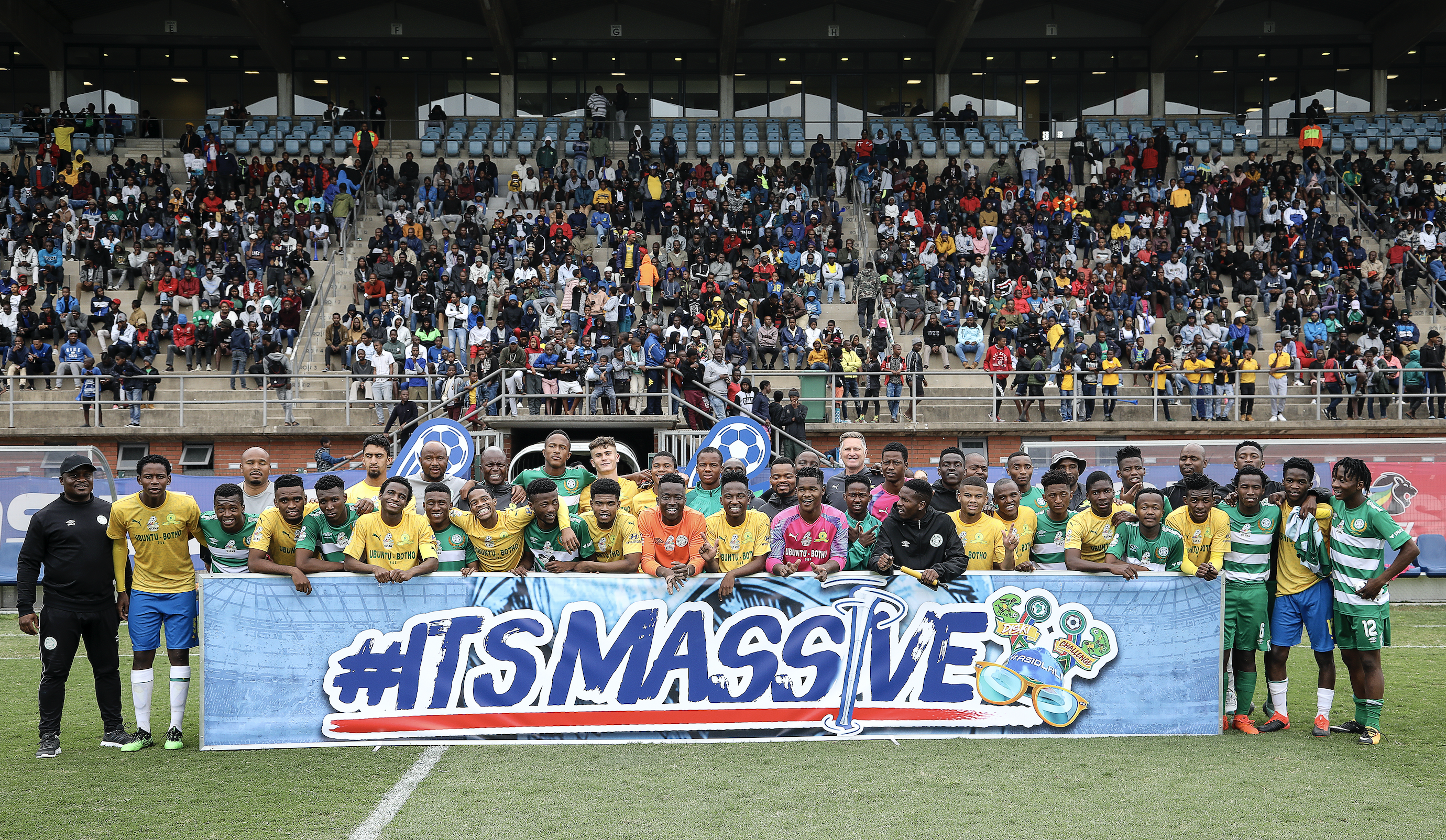 MultiChoice Diski Challenge continues to empower young talent- image