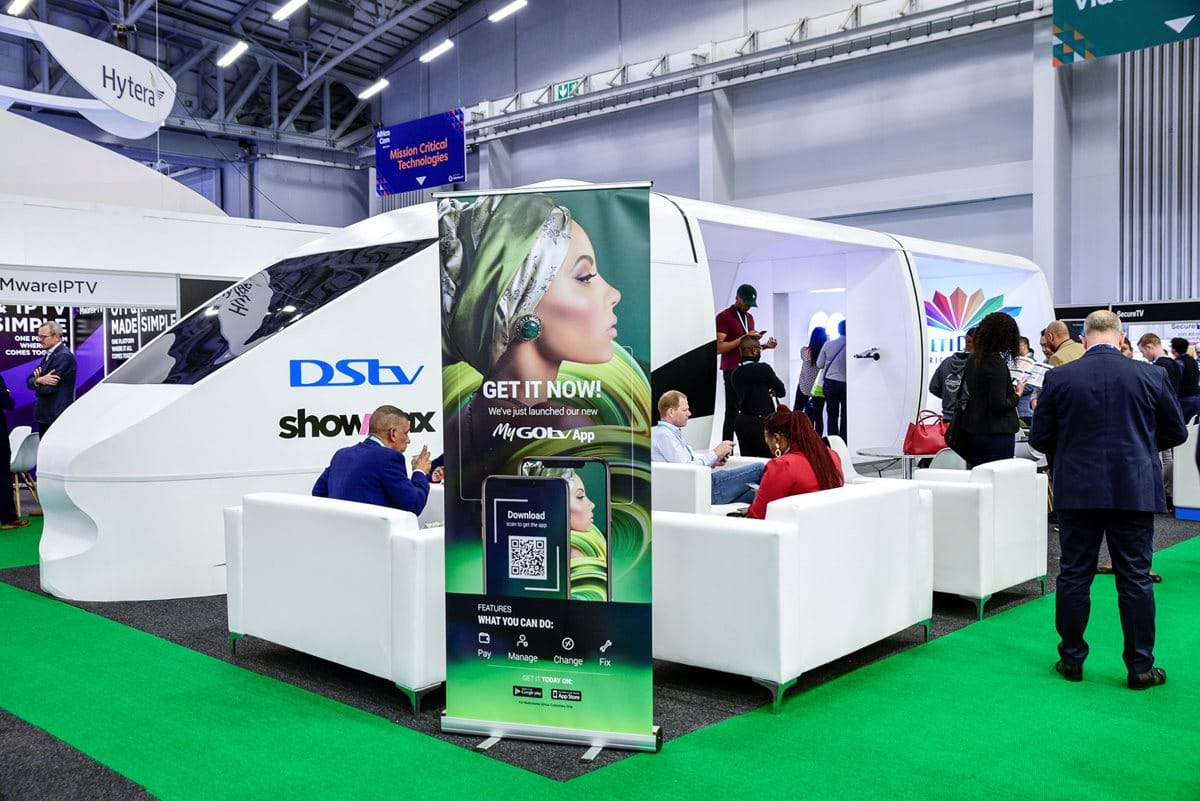 AfricaCom 2019 gets boost from Africa's digital experts