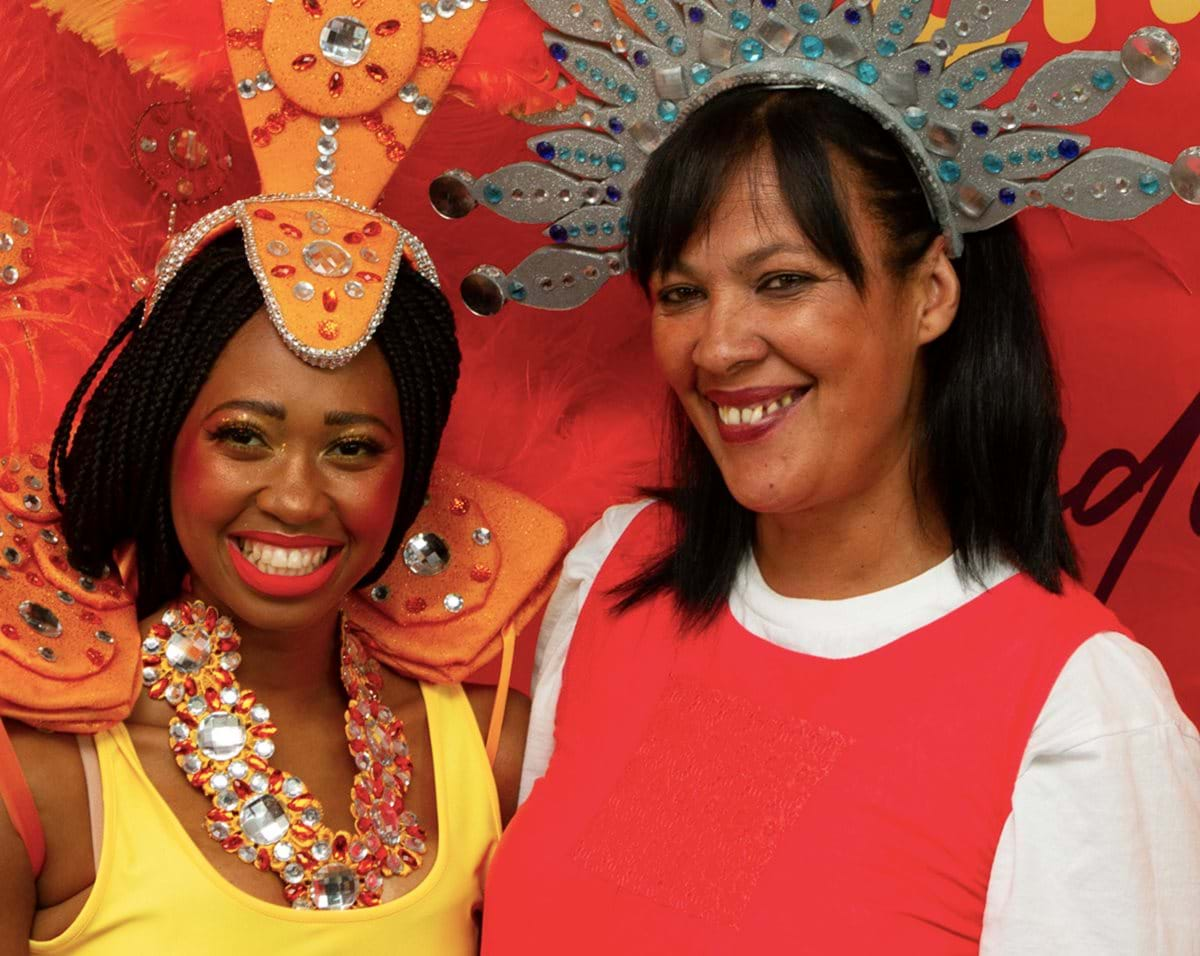 MultiChoice and Cape Town Carnival celebrate a decade of storytelling