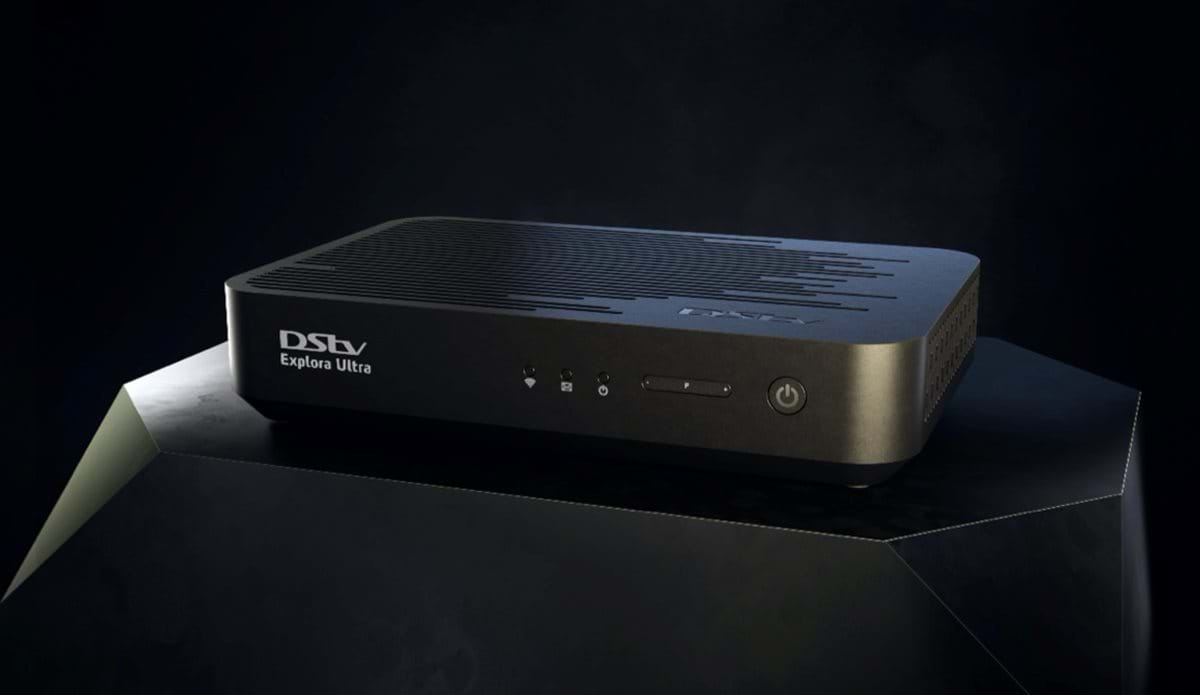 DStv Ultra launch
